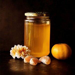 Honeystly Delicious