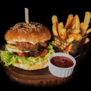 Bennys Burger
