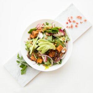 Salat Vol.1 - Such mich