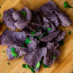 New:  Milka Chips